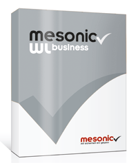 mesonic WinLine business